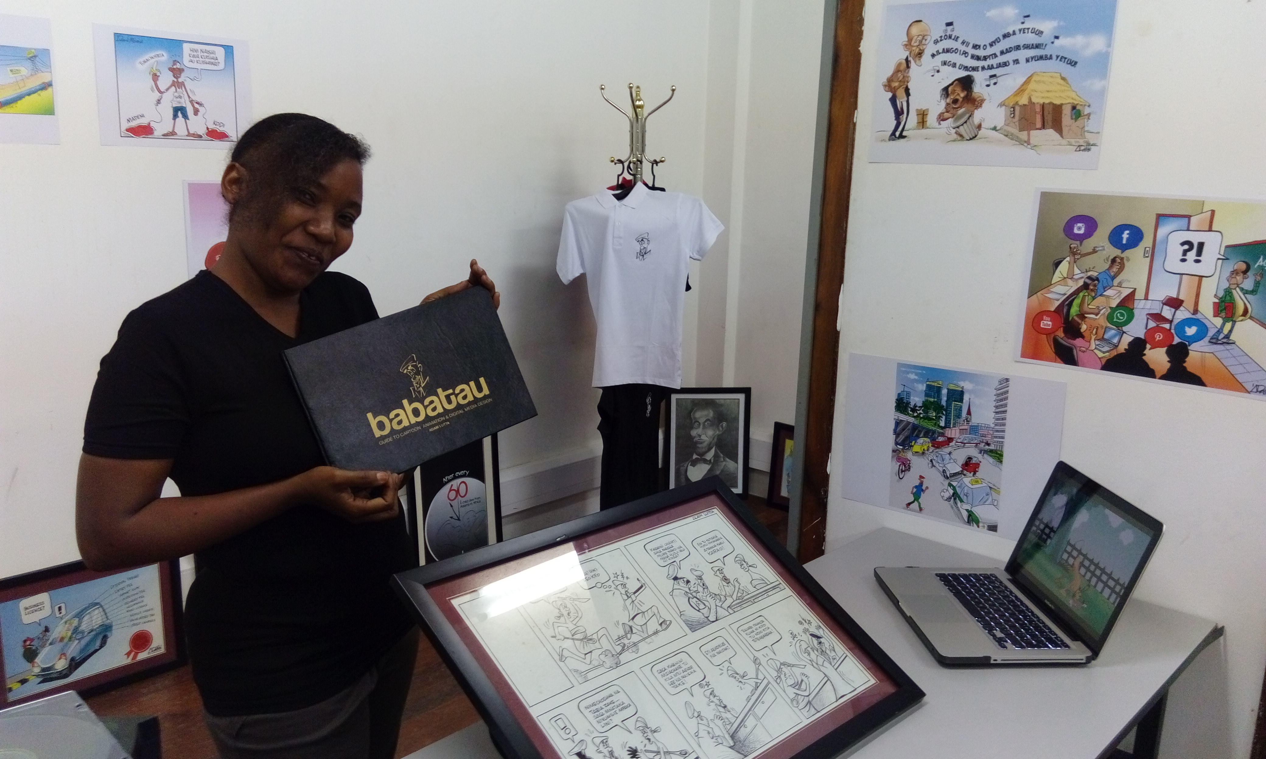 babatau brand launched